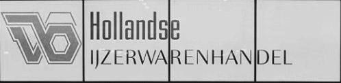 Hollandse ijzerwarenhandel-MSG