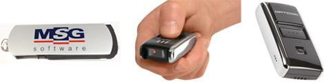 MSG SCAN brengt de e-Mobile collect voort