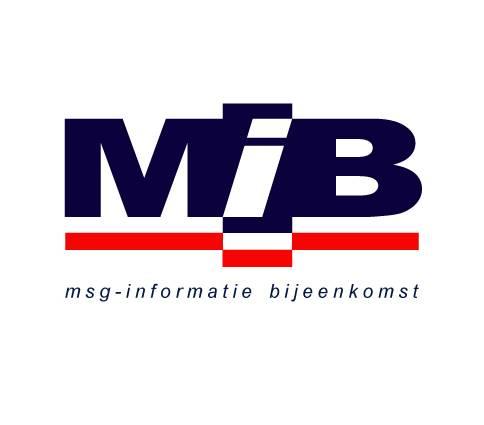 MSG informatie bijeenkomst