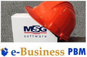 KMS - PBM - E business