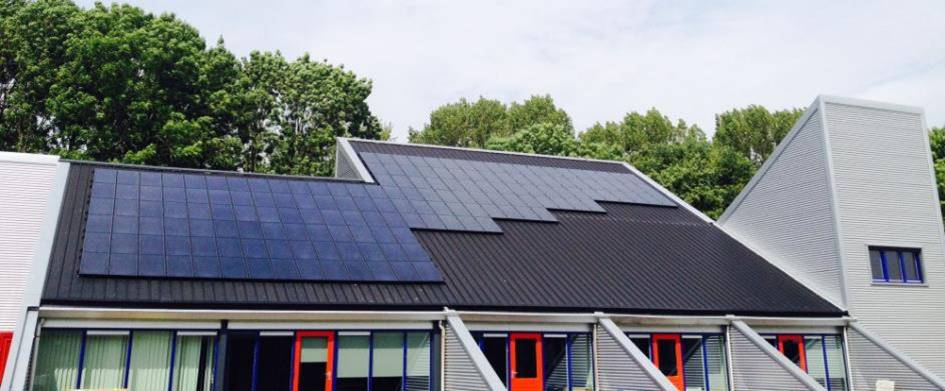 MSG zonnenenergie