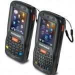 Handscanner MSG