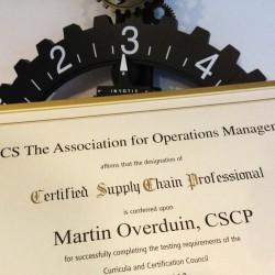 MSG, Supply Chain Management