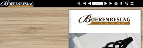 MSG Ontwikkelt Webshop Boerenbeslag