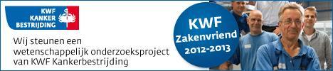 MSG KWF ambassadeur, onderzoeksproject