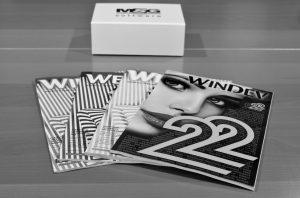 MSG migreert naar de laatste versie van onze ontwkkelsoftware: Windev en Webdev22