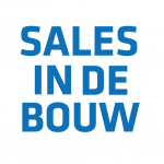 Sales in de bouw