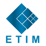 ETIM standaard. Installatiesector, bouwsector, maritieme sector