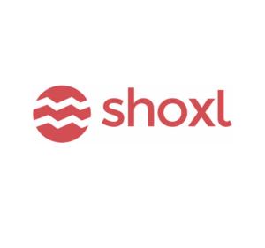 Shoxl vierkant klein