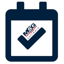 Plan een demo MSG
